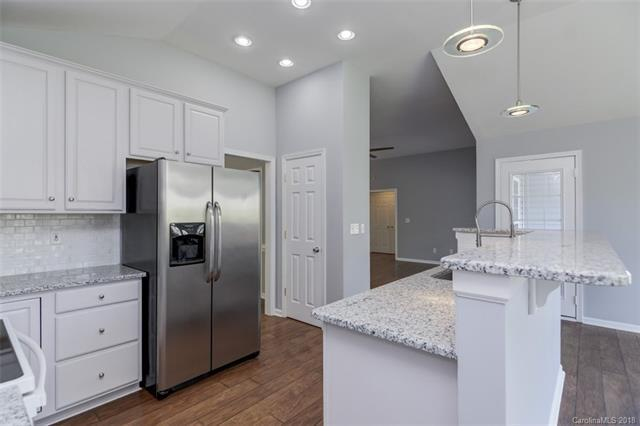 124 Huckleberry Lane, Mount Holly, NC 28120 (#3401991) :: Stephen Cooley Real Estate Group