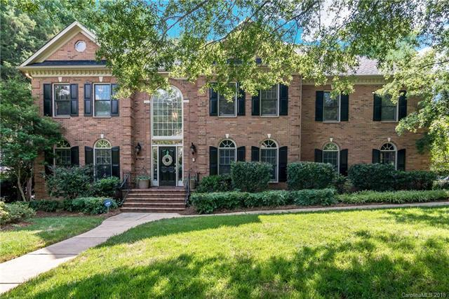 8700 Brownes Pond Lane #29, Charlotte, NC 28277 (#3401994) :: LePage Johnson Realty Group, LLC