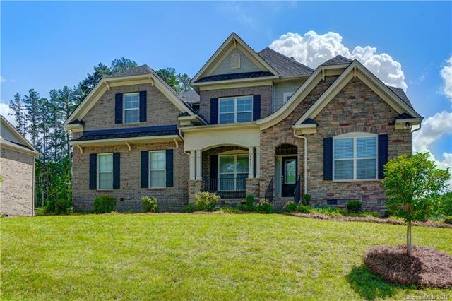 9433 Scorpio Lane #374, Mint Hill, NC 28227 (#3401996) :: Leigh Brown and Associates with RE/MAX Executive Realty