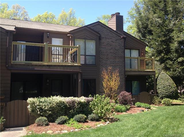44 Ravencroft Lane, Asheville, NC 28803 (#3402010) :: High Performance Real Estate Advisors