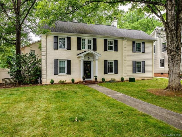 1632 Biltmore Drive, Charlotte, NC 28207 (#3402012) :: Miller Realty Group