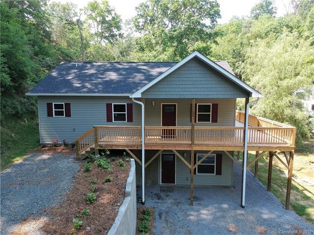 26 Azalea Drive #13, Clyde, NC 28721 (#3402016) :: Stephen Cooley Real Estate Group