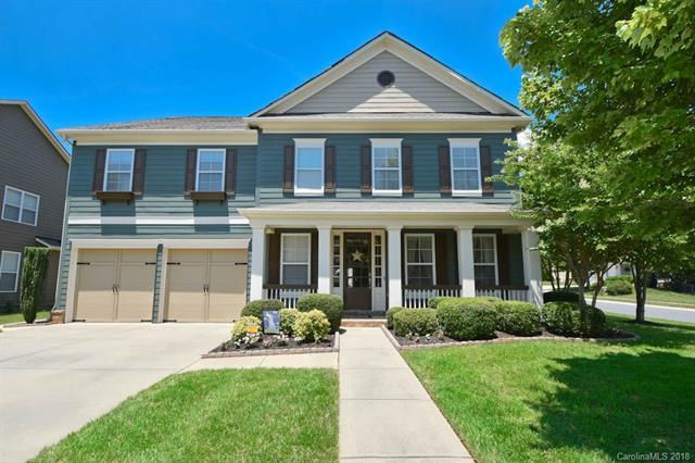 14259 Grantham Court #185, Indian Land, SC 29707 (#3402021) :: Odell Realty Group