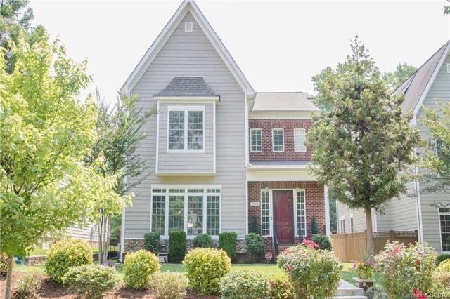 4123 Wright Avenue, Charlotte, NC 28211 (#3402022) :: Leigh Brown and Associates with RE/MAX Executive Realty