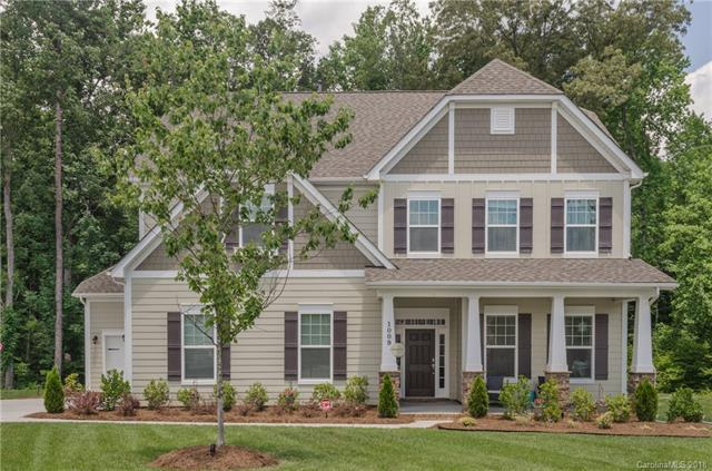 1009 Palace Court, Indian Trail, NC 28079 (#3402023) :: Odell Realty Group