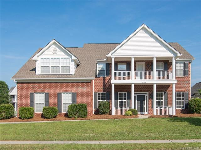 10719 Camden Meadow Drive, Charlotte, NC 28273 (#3402031) :: Stephen Cooley Real Estate Group