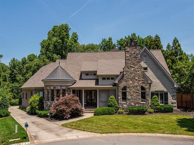 330 S Canterbury Road, Charlotte, NC 28211 (#3402047) :: Stephen Cooley Real Estate Group