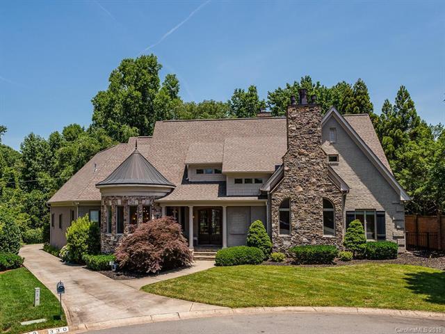 330 S Canterbury Road, Charlotte, NC 28211 (#3402047) :: MECA Realty, LLC
