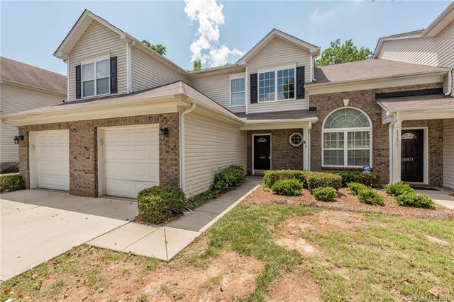 11667 Stockdale Court, Pineville, NC 28134 (#3402053) :: High Performance Real Estate Advisors