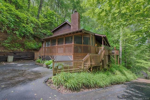 46 Hummingbird Drive 206,207,208, Maggie Valley, NC 28751 (#3402060) :: Miller Realty Group