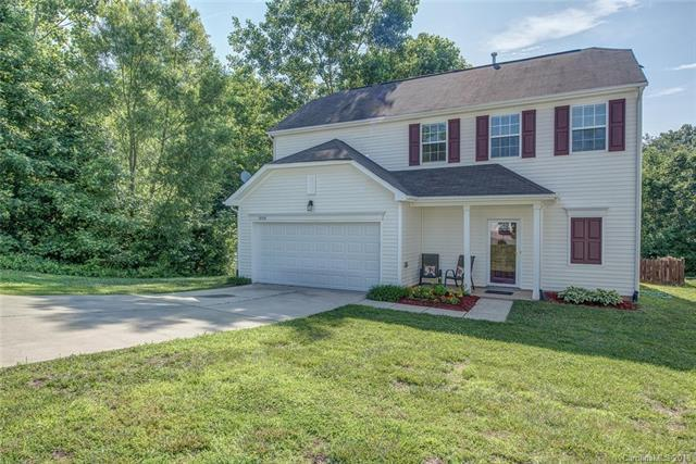 3808 Broadwater Court, Gastonia, NC 28056 (#3402066) :: Rowena Patton's All-Star Powerhouse powered by eXp Realty LLC