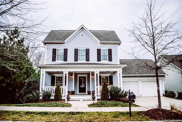 5038 Downing Drive, Fort Mill, SC 29708 (#3402085) :: Odell Realty Group