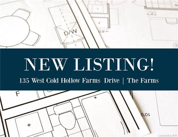 135 W Cold Hollow Farms Drive, Mooresville, NC 28117 (#3402100) :: Rowena Patton's All-Star Powerhouse powered by eXp Realty LLC