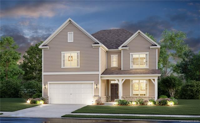 11399 Cedarvale Farm Parkway #348, Midland, NC 28107 (#3402104) :: Rowena Patton's All-Star Powerhouse powered by eXp Realty LLC