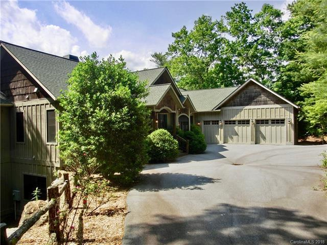 89 Running Fox Road, Sapphire, NC 28774 (#3402125) :: Stephen Cooley Real Estate Group