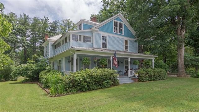102 Terry Estate, Black Mountain, NC 28711 (#3402128) :: Homes Charlotte