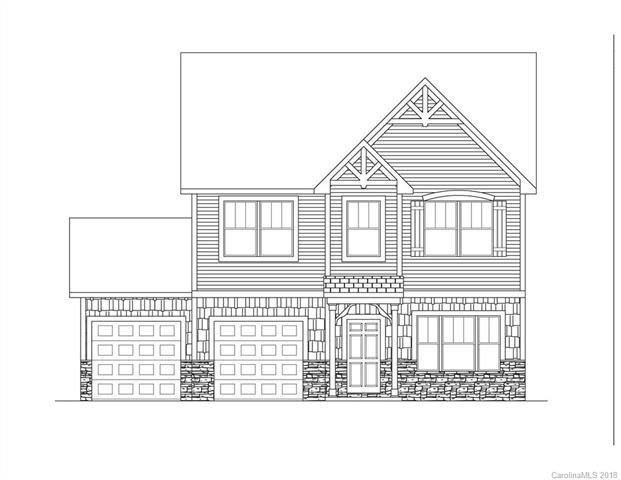117 Jana Drive #78, Statesville, NC 28677 (#3402149) :: Miller Realty Group