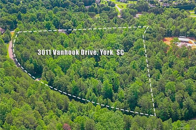 3011 Vanhook Drive, York, SC 29745 (#3402150) :: Miller Realty Group