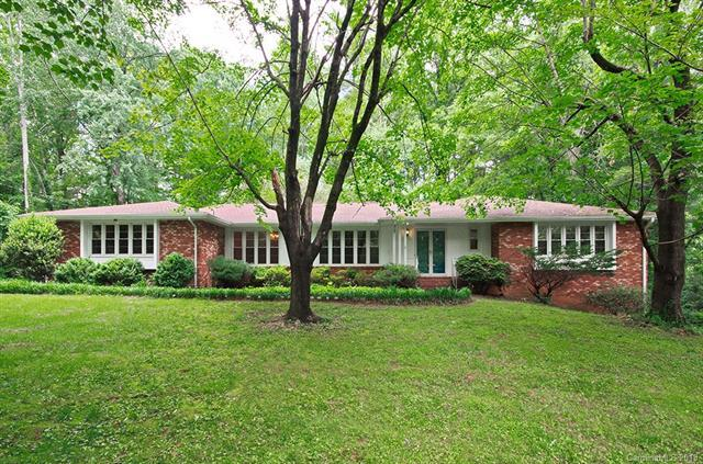 10 Amherst Road, Asheville, NC 28803 (#3402182) :: Stephen Cooley Real Estate Group
