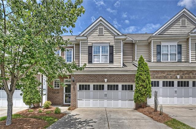 6755 Dusty Saddle Road, Charlotte, NC 28277 (#3402200) :: The Ramsey Group