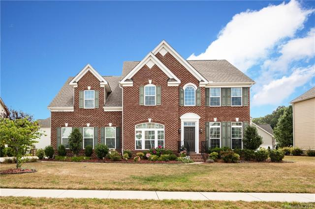 3518 Grace Church Street, Harrisburg, NC 28075 (#3402205) :: Team Honeycutt