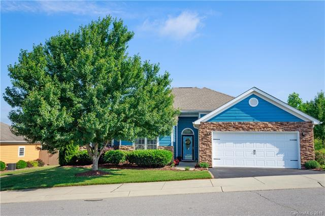 3 Slosman Drive, Asheville, NC 28806 (#3402209) :: High Performance Real Estate Advisors