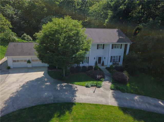 1793 Cedar Drive, Lenoir, NC 28645 (#3402213) :: LePage Johnson Realty Group, LLC