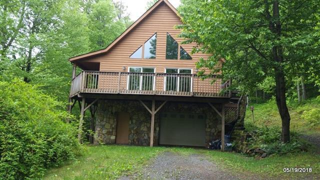 727 Timberlane Drive #13, Boone, NC 28607 (#3402240) :: Exit Mountain Realty