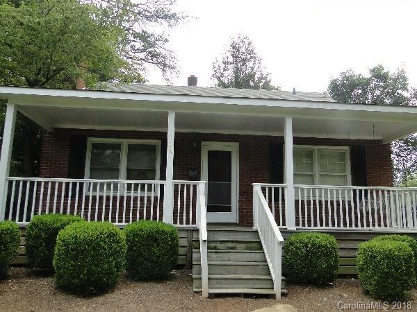 1704 Truman Road, Charlotte, NC 28205 (#3402242) :: The Ann Rudd Group