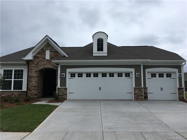5043 Big Bend Drive #39, Lancaster, SC 29720 (#3402249) :: Stephen Cooley Real Estate Group