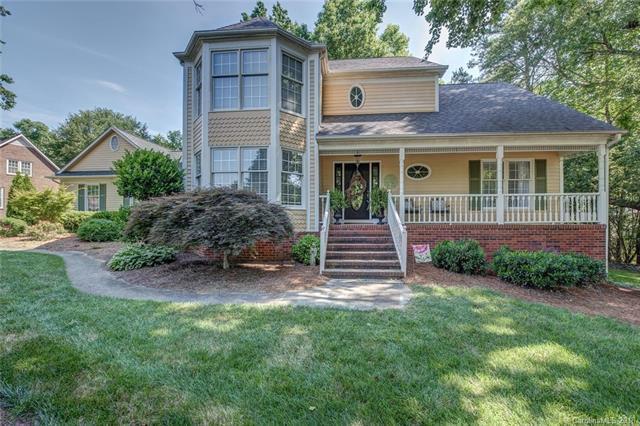2390 Erika Lane, Gastonia, NC 28056 (#3402254) :: Stephen Cooley Real Estate Group