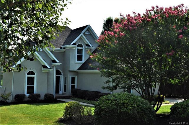 106 Jade Court, Mooresville, NC 28117 (#3402269) :: Carlyle Properties