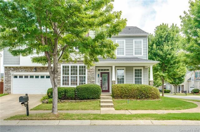 9551 Inglenook Lane, Huntersville, NC 28078 (#3402272) :: Stephen Cooley Real Estate Group