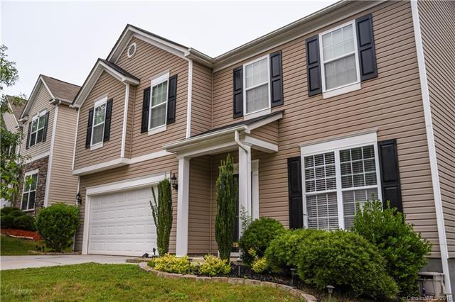 16719 E Prairie Falcon Lane E, Charlotte, NC 28278 (#3402286) :: LePage Johnson Realty Group, LLC