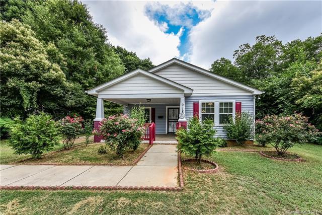 918 Wabash Avenue, Charlotte, NC 28208 (#3402301) :: LePage Johnson Realty Group, LLC