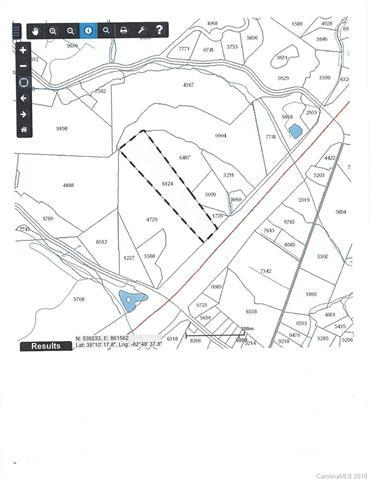 0 No Address Assigne Hwy 64 Highway, Brevard, NC 28712 (#3402302) :: Exit Mountain Realty