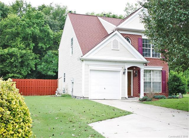 3968 Griers Fork Drive, Charlotte, NC 28273 (#3402320) :: Stephen Cooley Real Estate Group