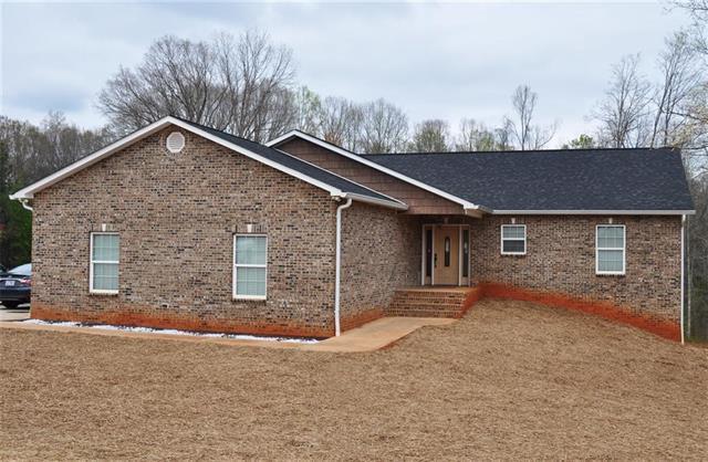 2214 Evergreen Drive, Newton, NC 28658 (#3402321) :: High Performance Real Estate Advisors