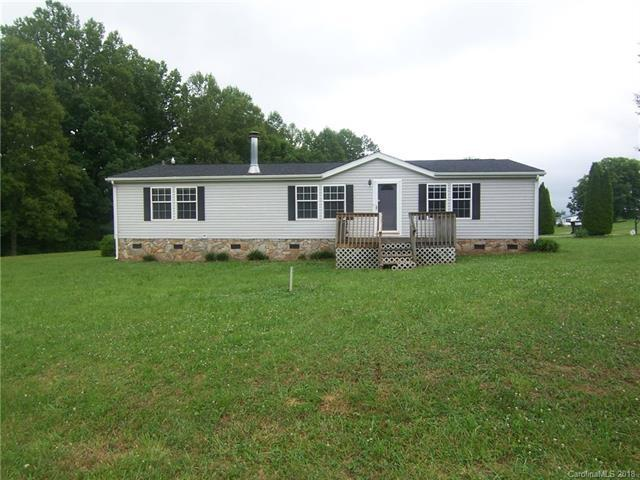 101 Buck Haven Court, Lawndale, NC 28090 (#3402327) :: LePage Johnson Realty Group, LLC