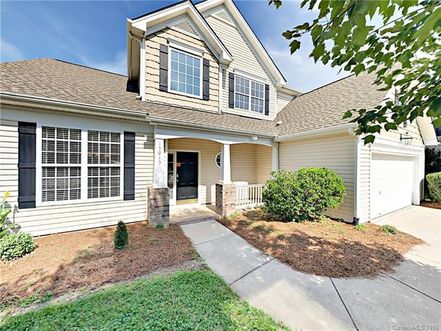 15015 Callow Forest Drive, Charlotte, NC 28273 (#3402345) :: Exit Mountain Realty