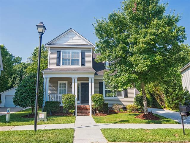 11012 Heritage Green Drive, Cornelius, NC 28031 (#3402354) :: Stephen Cooley Real Estate Group