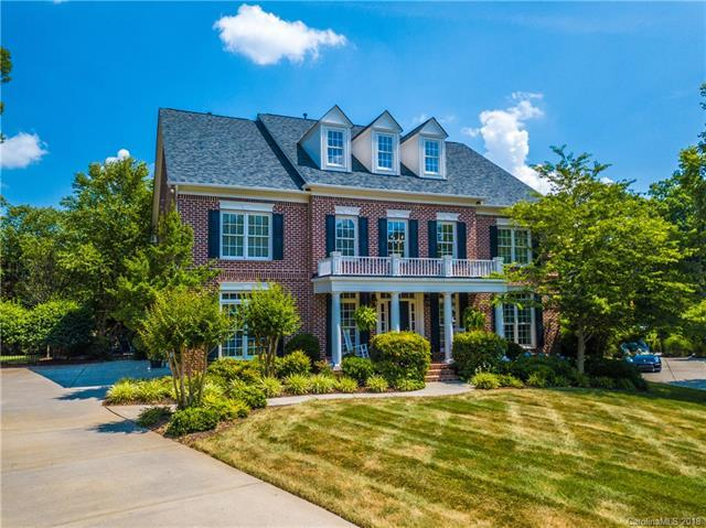 1813 Hickory Ridge Drive, Marvin, NC 28173 (#3402382) :: Stephen Cooley Real Estate Group