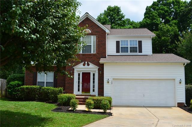 109 Croton Court, Mooresville, NC 28117 (#3402402) :: Stephen Cooley Real Estate Group