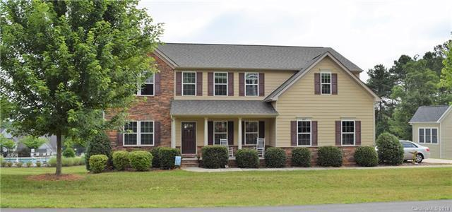 3867 Rivendell Road, Denver, NC 28037 (#3402407) :: Exit Realty Vistas