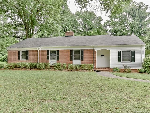 4515 Wentworth Place, Charlotte, NC 28209 (#3402423) :: The Ramsey Group