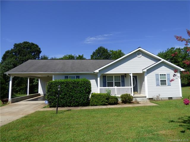 126 Natawest Drive #7, Statesville, NC 28625 (MLS #3402453) :: RE/MAX Impact Realty