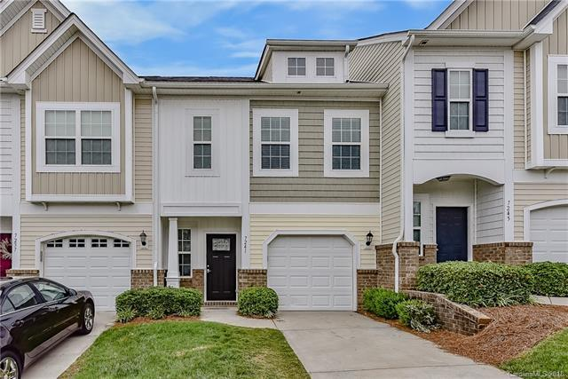 7241 Gallery Pointe Lane, Charlotte, NC 28269 (#3402464) :: The Ramsey Group