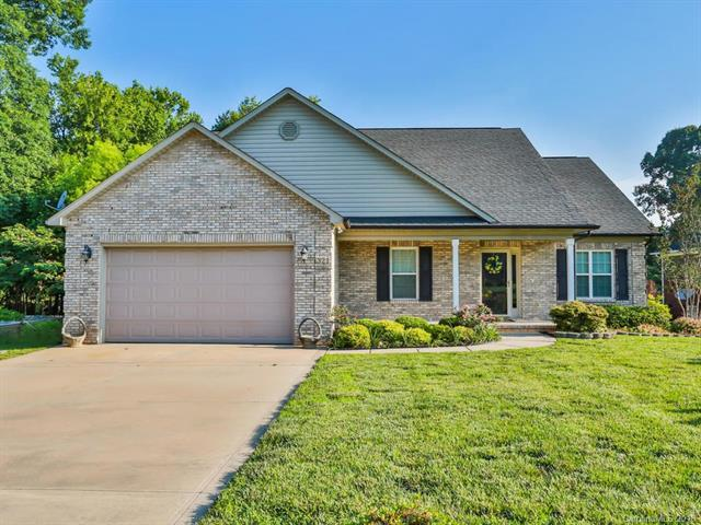 321 River Birch Circle, Mooresville, NC 28115 (#3402470) :: Stephen Cooley Real Estate Group