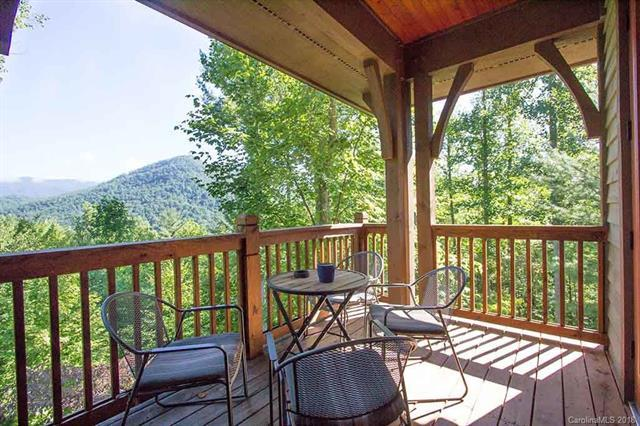 110 B4 Saddle Notch Lane, Tuckasegee, NC 28723 (#3402471) :: Century 21 First Choice