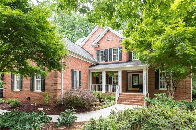 916 Thorn Ridge Lane, Lake Wylie, SC 29710 (#3402478) :: MECA Realty, LLC